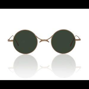Universal Fit Titanium Polarized Sunglasses